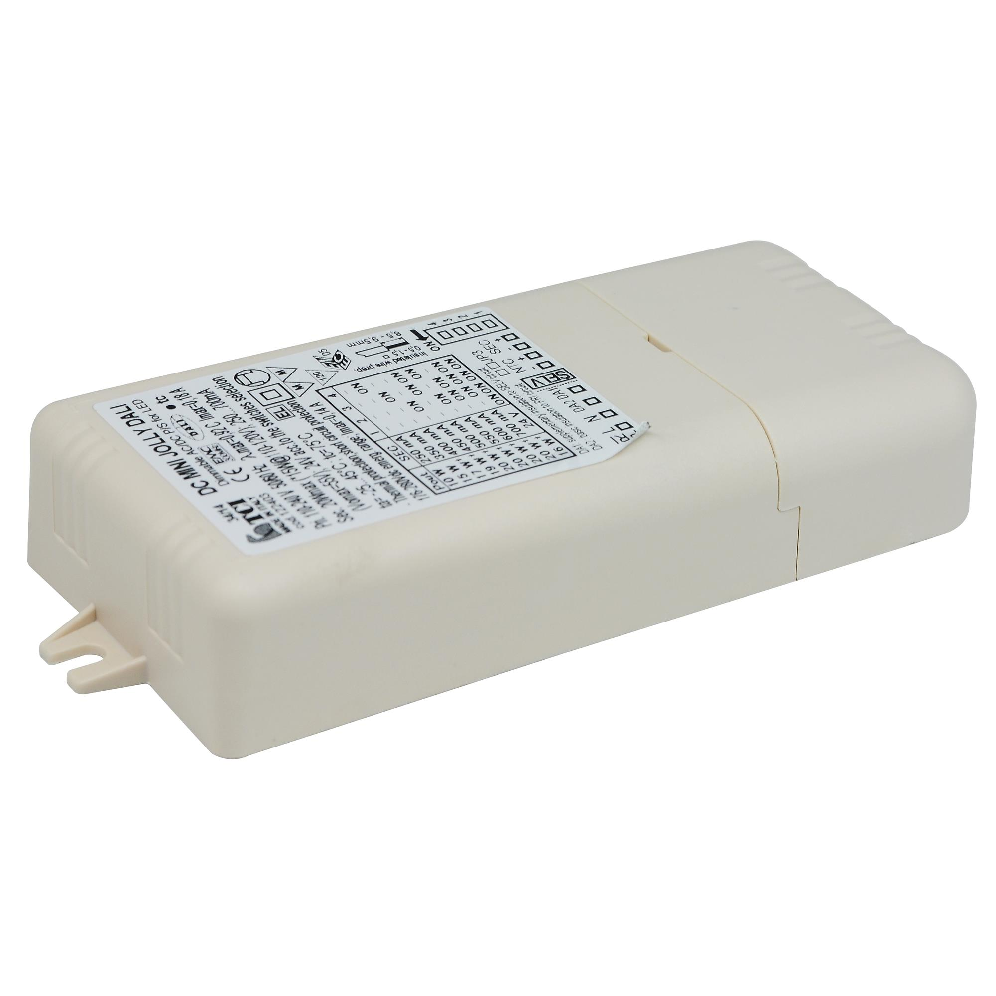 Dali Dimmable Led Driver Constant Current Voltage White Power Supply Circuitled Circuit10w Circuit 10w 20w