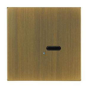 Wise Switch 1 Channel Antique Brass 3V