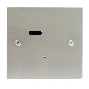 Wise ID Switch Satin Stainless Steel 1 Channel