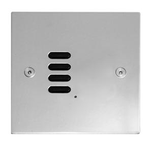 Wise ID Switch Polished Stainless Steel 4 Channel