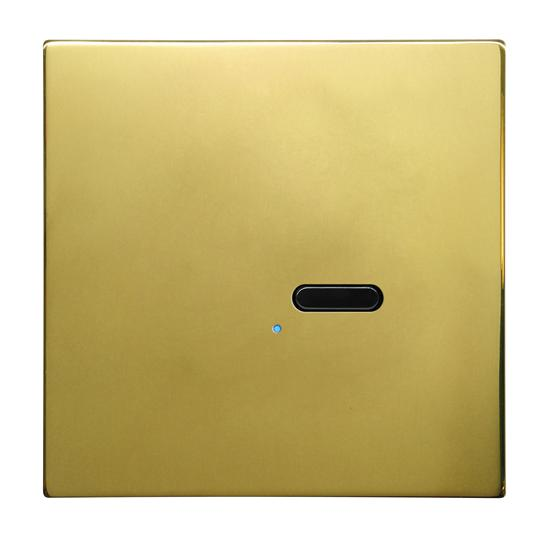 Wise Switch 1 Channel Polished Brass 3V