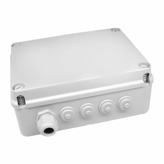 Wise Box Receiver Version 3 4 Channel, 5 Amps / Circuit