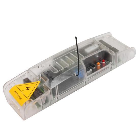Wise Pack Switch Receiver 2 Channel 2 x 1000W