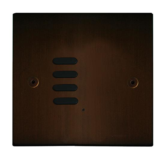 Wise ID Switch Antique Bronze 4 Channel
