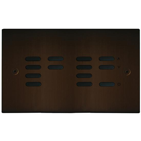 Wise ID Switch Antique Bronze 7 + 6 Channel