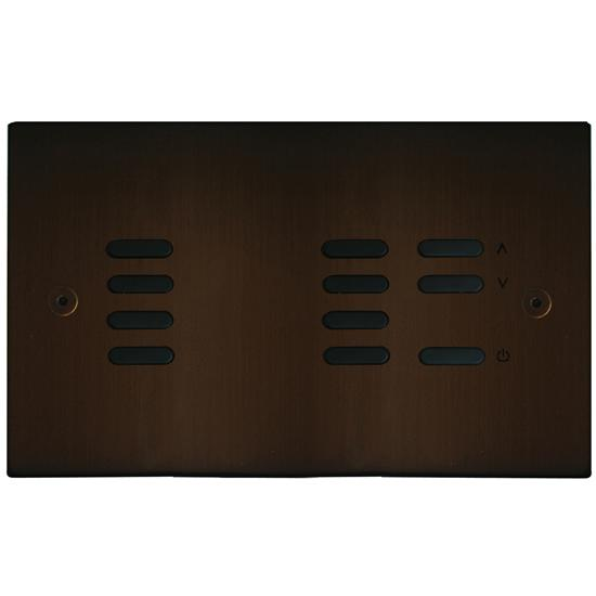 Wise ID Switch Antique Bronze 7 + 4 Channel