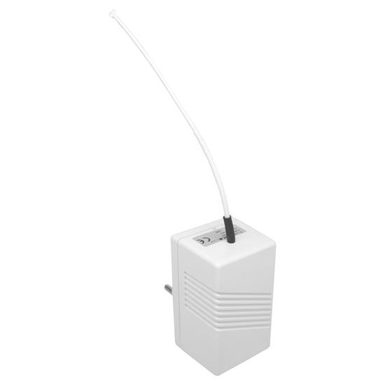 Wise Plug-in Signal Booster White