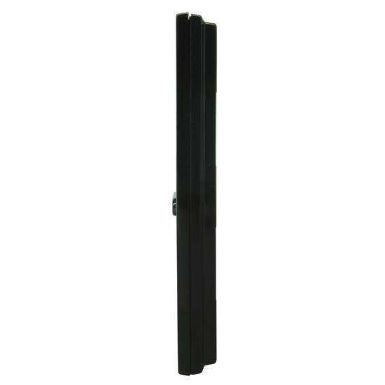 Wise Switch 1 Channel Black 3V