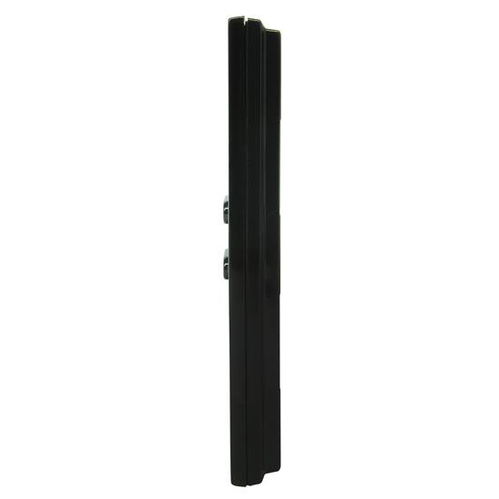 Wise Switch 2 Channel Black 3V