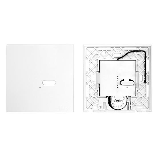 Wise Switch 1 Channel Primed White 3V