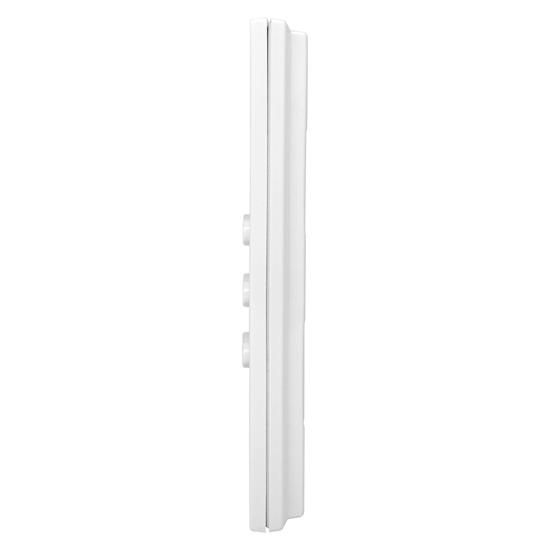 Wise Switch 4 Channel White 3V